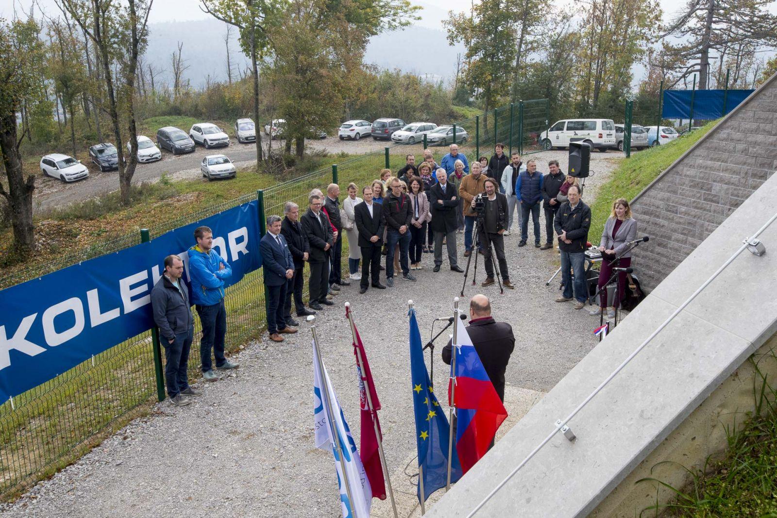 Vodohran Sovi¦Ź, Foto atelje Postojna605