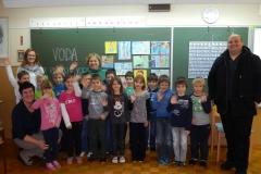 1. in 2. razred OŠ Košana