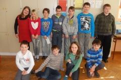 4. in 5. razred OŠ Planina